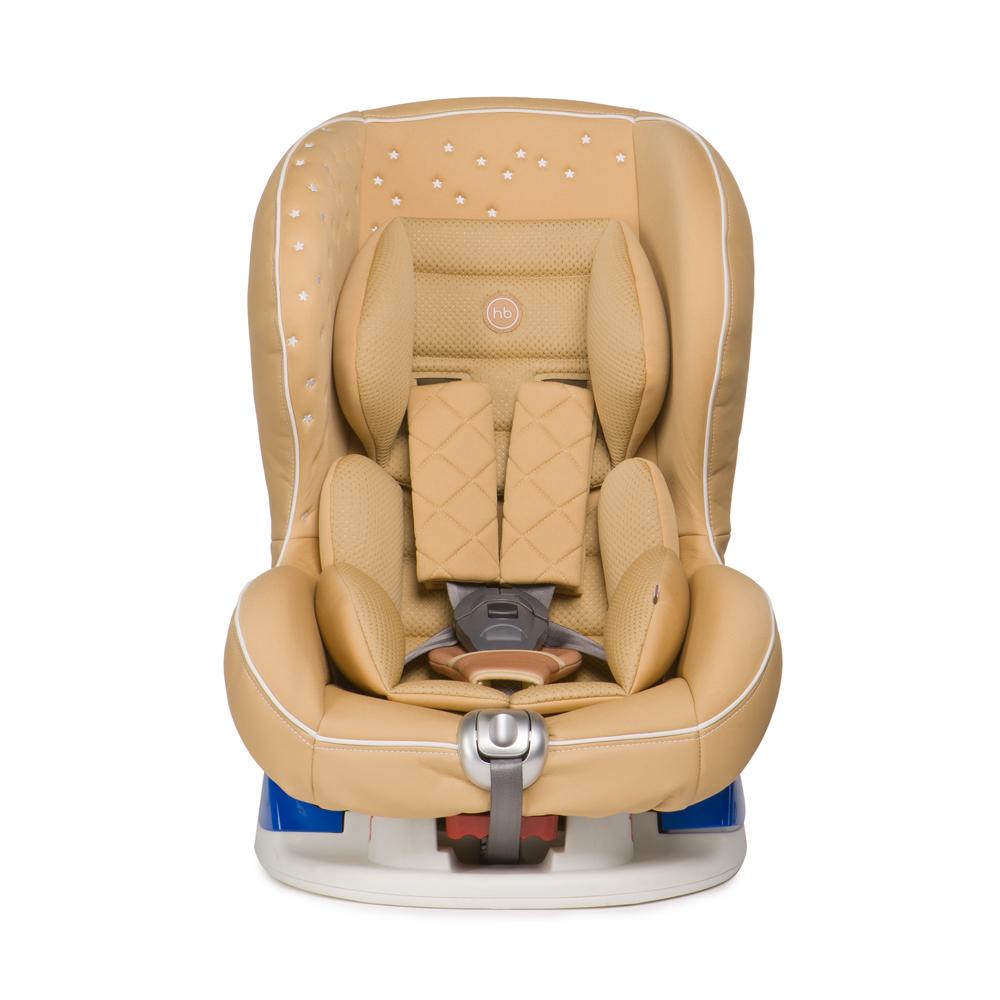 Автокресло Happy Baby Taurus V2 от 0 до 18 кг, 4650069782940, beige автокресло группа 0 1 до 18 кг happy baby taurus v2 bordo