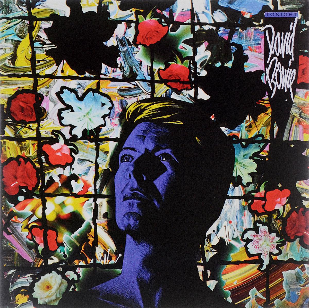 Дэвид Боуи David Bowie. Tonight