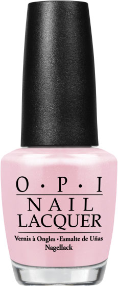 OPI Лак для ногтей Let Me Bayou a Drink, 15 мл opi лак для ногтей classic nlt65 put it in neutral 15 мл