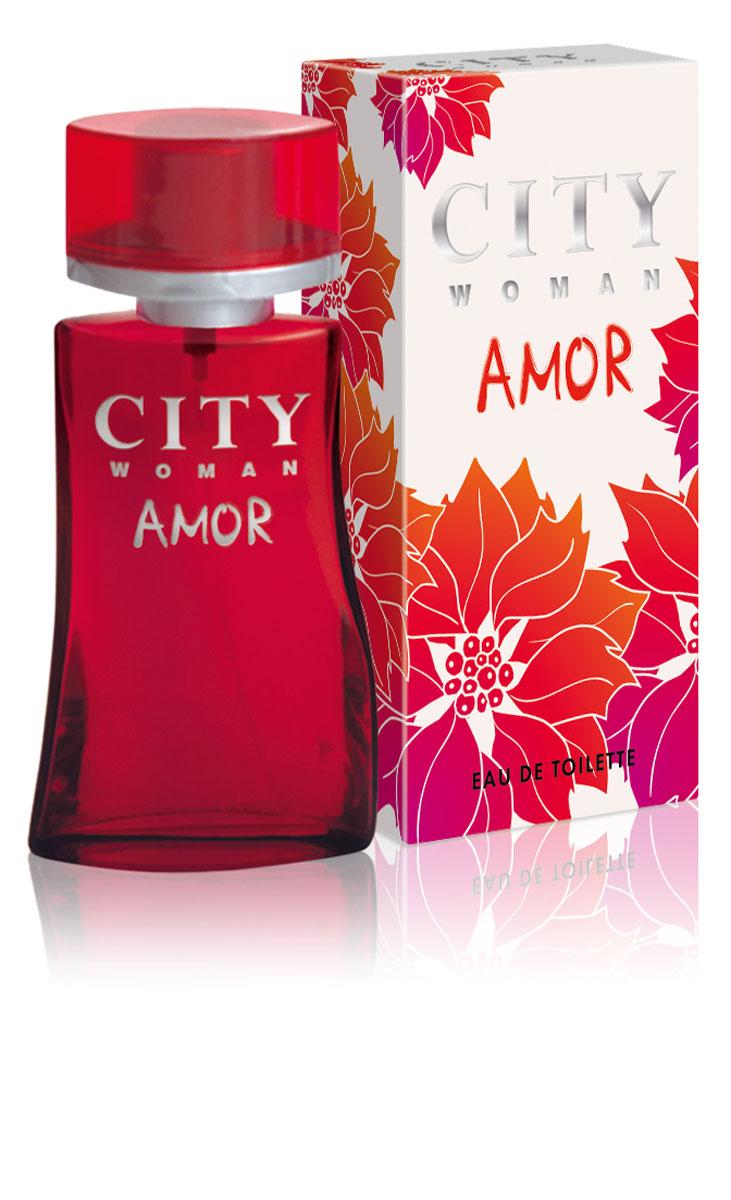 City Parfum 60 мл