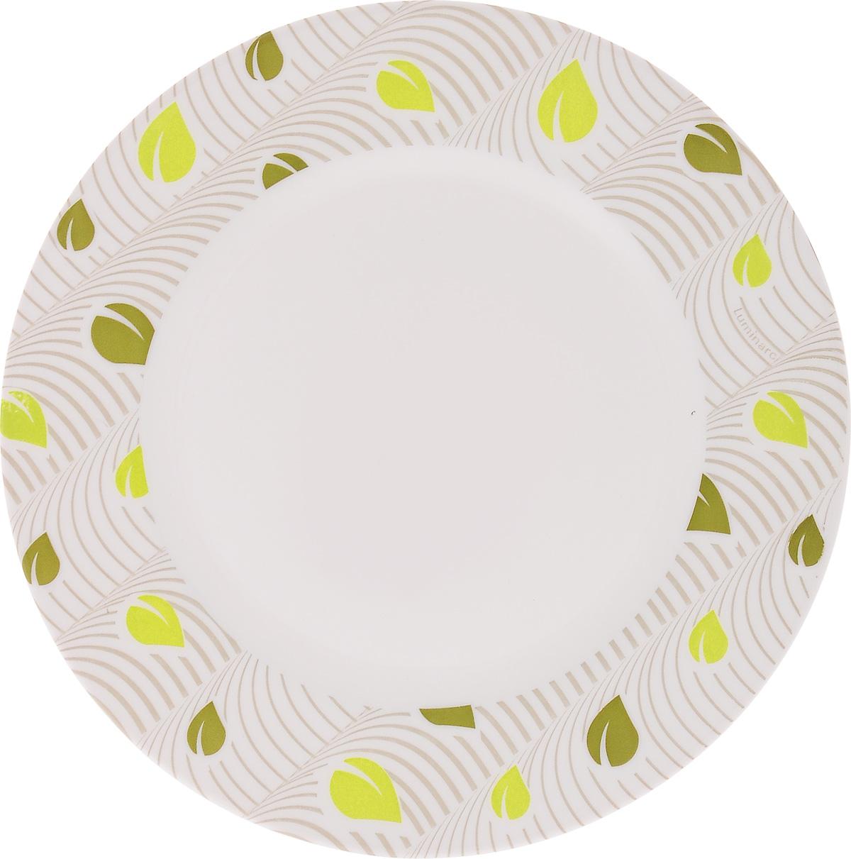 Тарелка десертная Luminarc Amely, 19 см