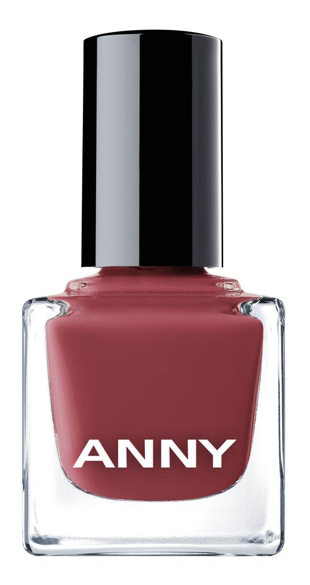 ANNY Лак для ногтей № 146.70 марсала, 15 мл лак для ногтей anny anny an042lwcmoc8