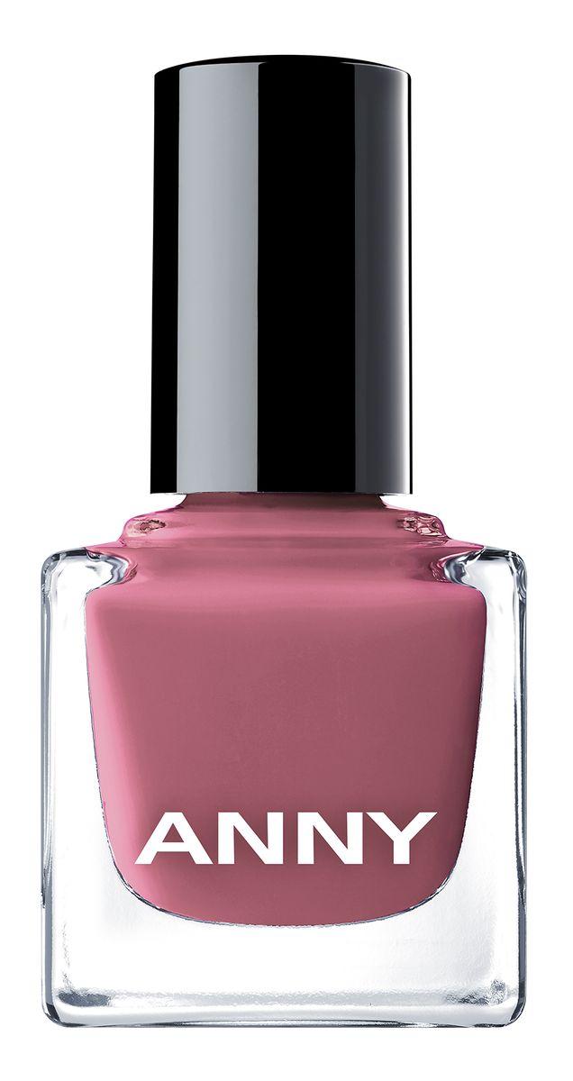 ANNY Лак для ногтей № 222.40 Глубокий палисандр, 15 мл лак для ногтей anny anny an042lwcmoc8