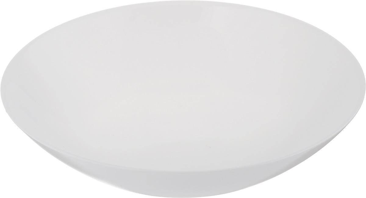 Тарелка глубокая Luminarc Diwali, диаметр 20 см luminarc суповая diwali light blue 20 см