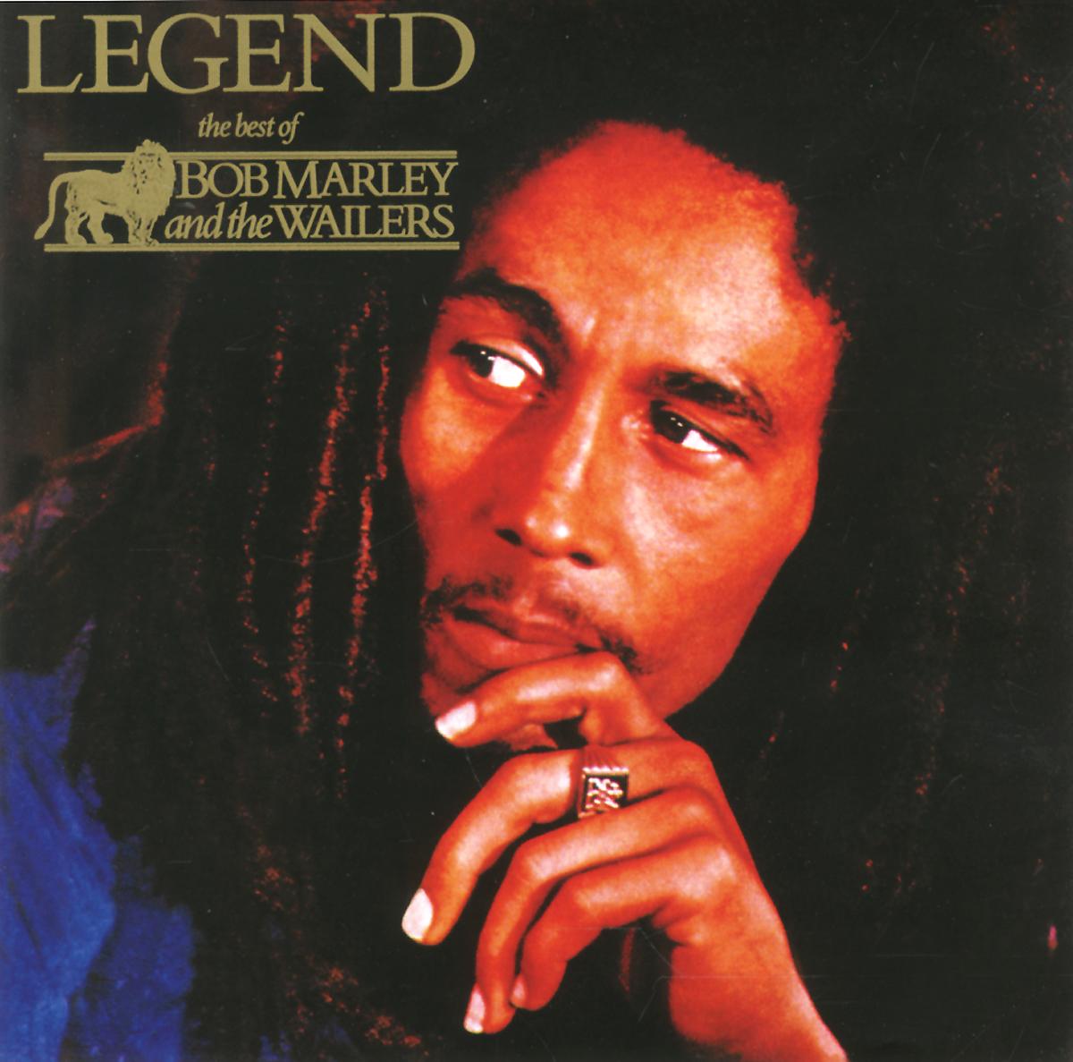 Боб Марли,The Wailers Bob Marley And The Wailers. Legend. The Best Of Bob Marley And The Wailers marley and the runaway pumpkin level 2