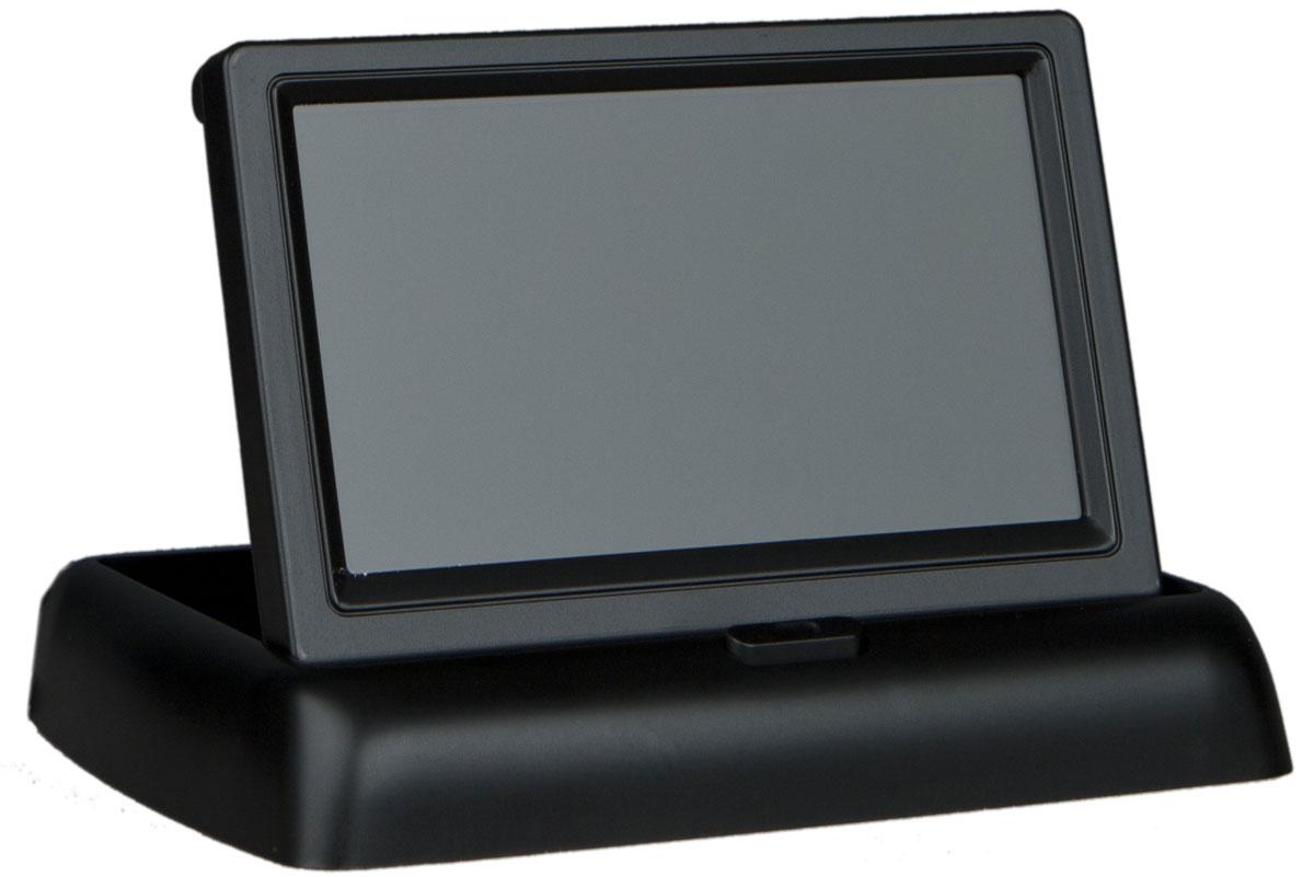 AutoExpert DV 200, Black автомобильный монитор