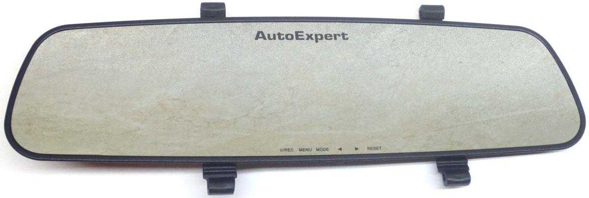 AutoExpert DVR 782, Black автомобильный видеорегистратор видеорегистратор zodikam dvr 10