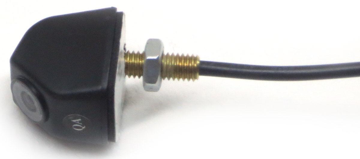 AutoExpert VC 202, Black автомобильная камера заднего вида autoexpert vc 206 black автомобильная камера заднего вида