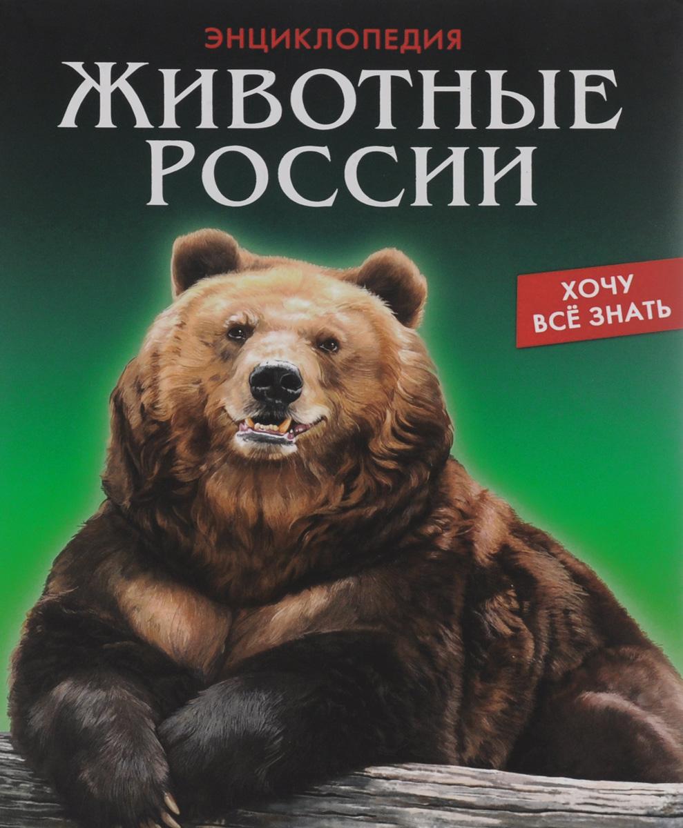Леся Калугина Животные России