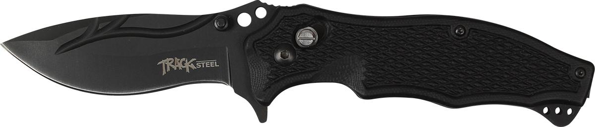 Нож складной Track Steel E510-40