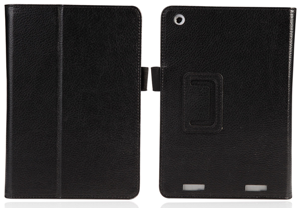 все цены на IT Baggage чехол для Asus ZenPad S 8.0 Z580C/CA, Black онлайн