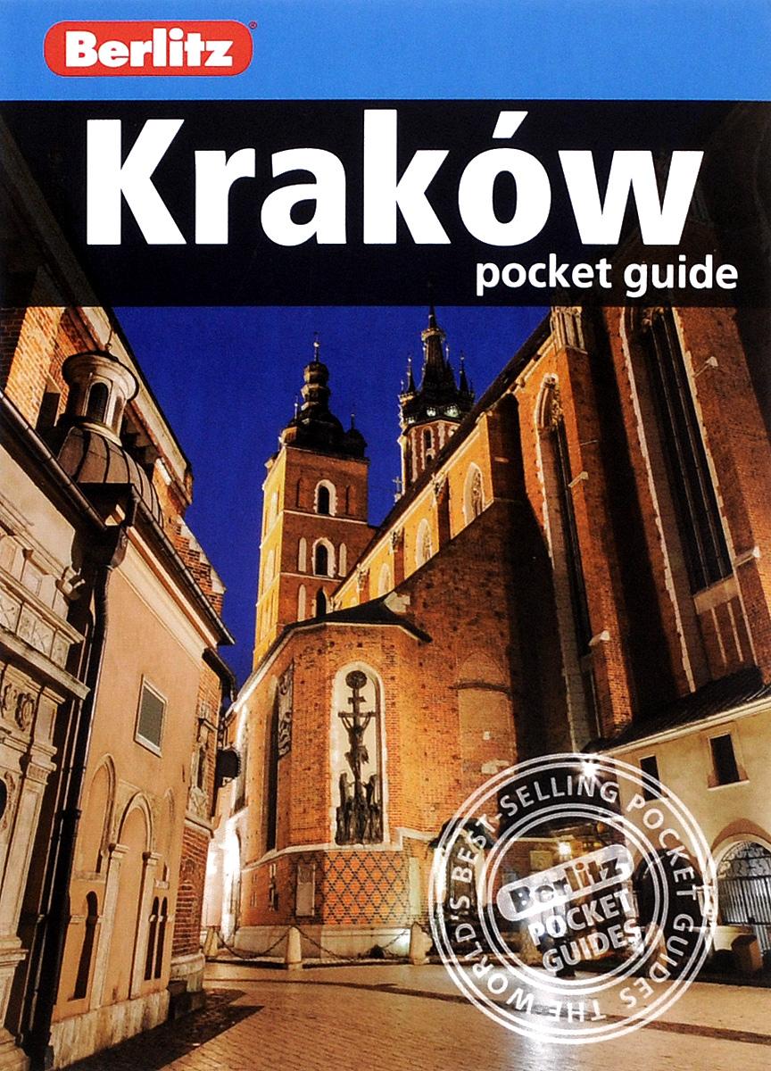 Krakow: Pocket Guide