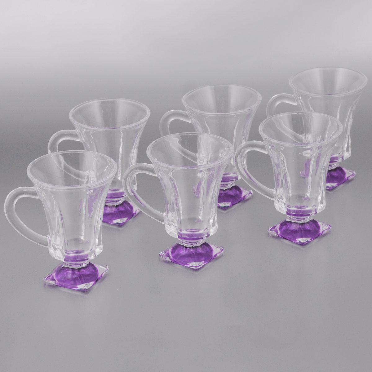 цены на Набор стаканов для глинтвейна