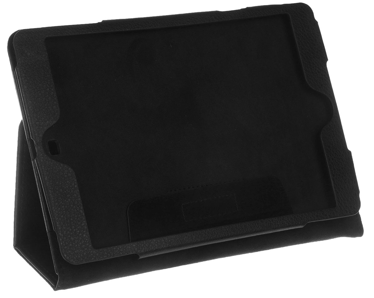 IT Baggageчехол для iPad mini 3/mini 4, Black IT Baggage