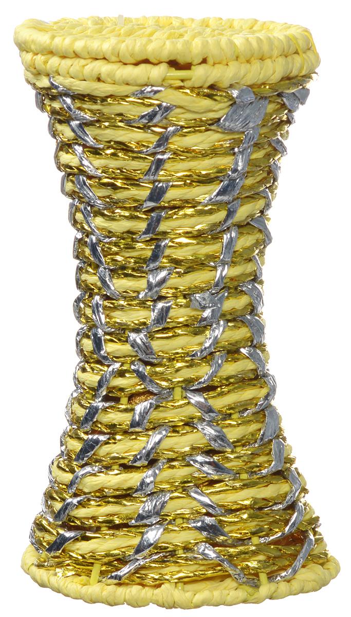 Ling Long Золотое Гнездо с лавандой черный листовой чай пуэр, 100 г чай листовой тянь жень экстра пуэр 100 г
