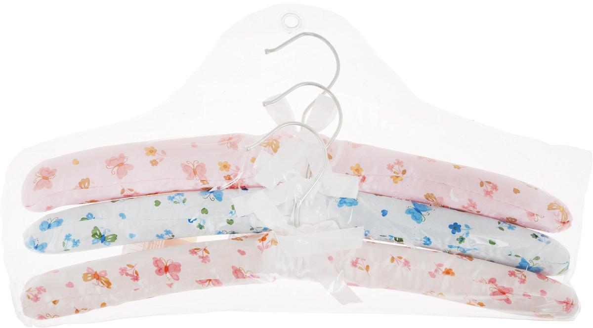 Набор вешалок для одежды Home Queen