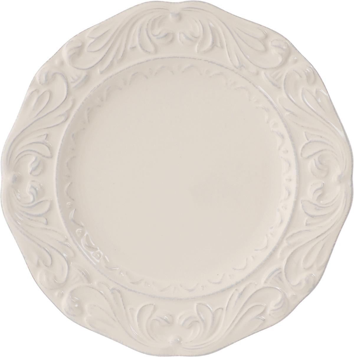 Тарелка десертная Certified International