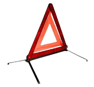 Знак аварийной остановки Kraft с металлическим основанием знак аварийной остановки fk rft 01