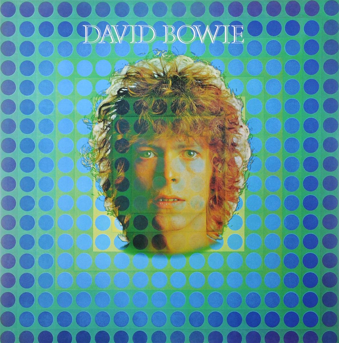 Дэвид Боуи David Bowie. David Bowie (LP)