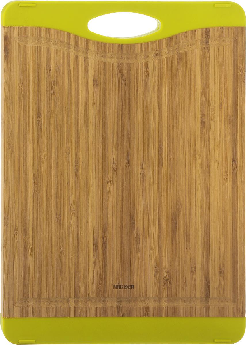 Доска разделочная Nadoba Krasava, 40 х 30 см