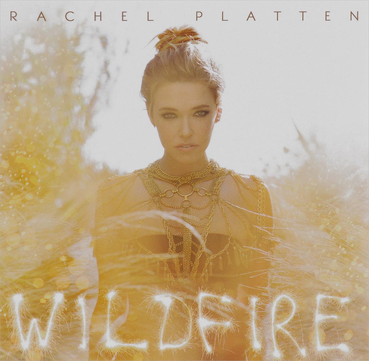 лучшая цена Rachel Platten Rachel Platten. Wildfire. Deluxe Version