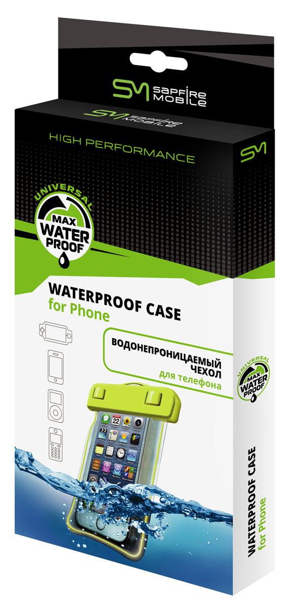 Чехол для телефона Sapfire, водонепроницаемый водонепроницаемый чехол для телефона цена