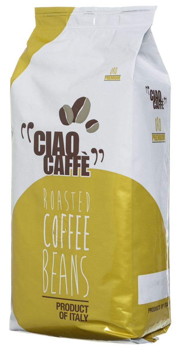 цена на Ciao Caffe Oro Premium кофе в зернах, 1 кг