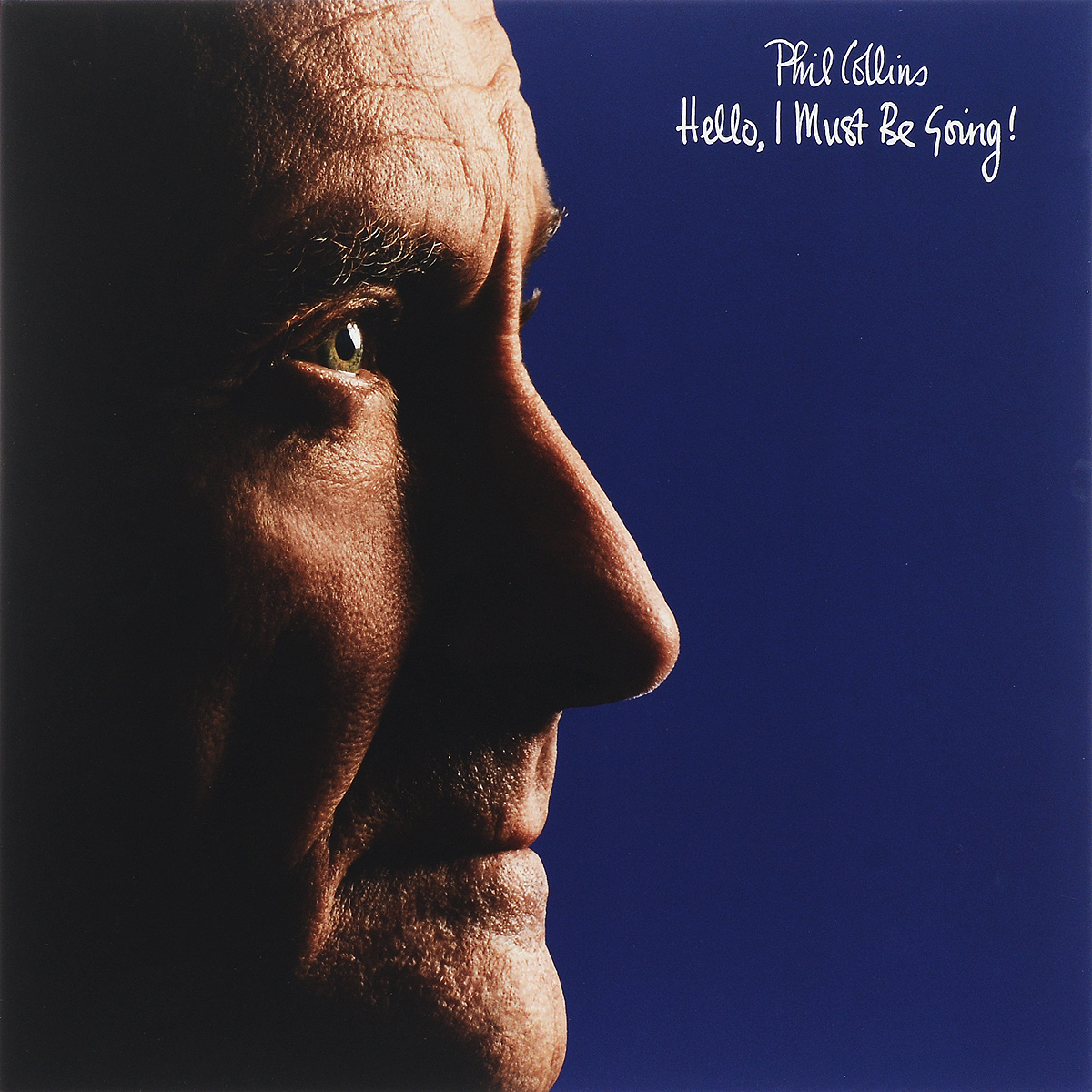 Фил Коллинз Phil Collins. Hello, I Must Be Going (LP) виниловая пластинка collins phil hello i must be going