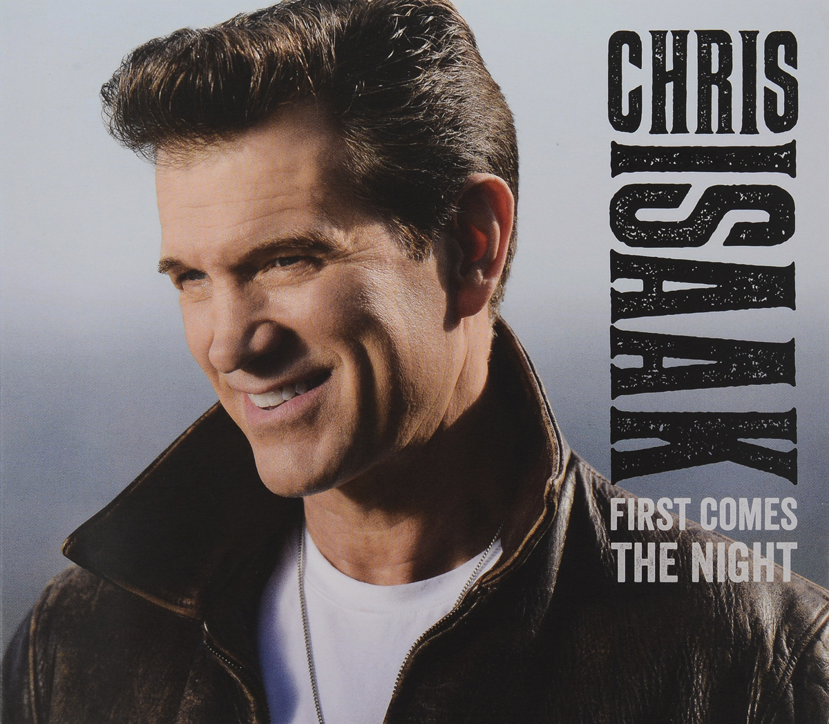 Крис Айзек Chris Isaak. First Comes The Night крис айзек chris isaak first comes the night