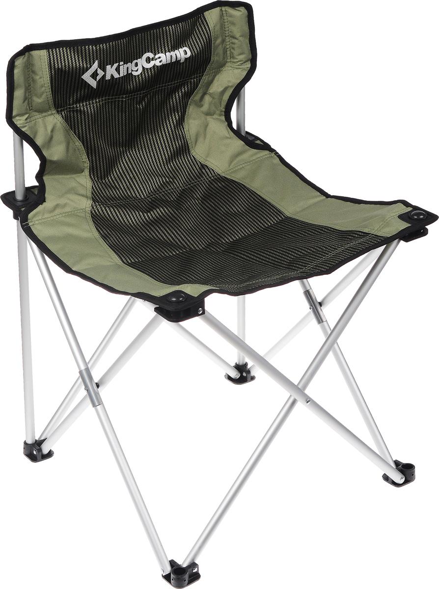 Кресло складное KingCamp Уцененный товар (№1) кресло helios складное hs750 99806h