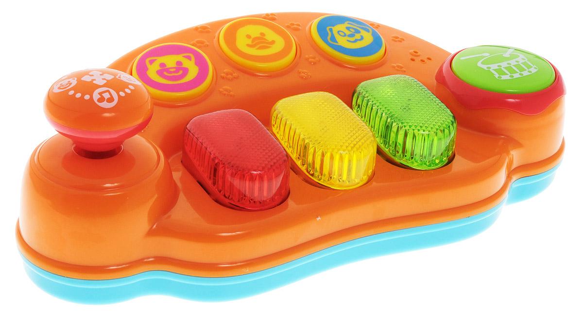 Playgo Развивающий центр Пианино playgo развивающая игрушка мое первое пианино цвет желтый