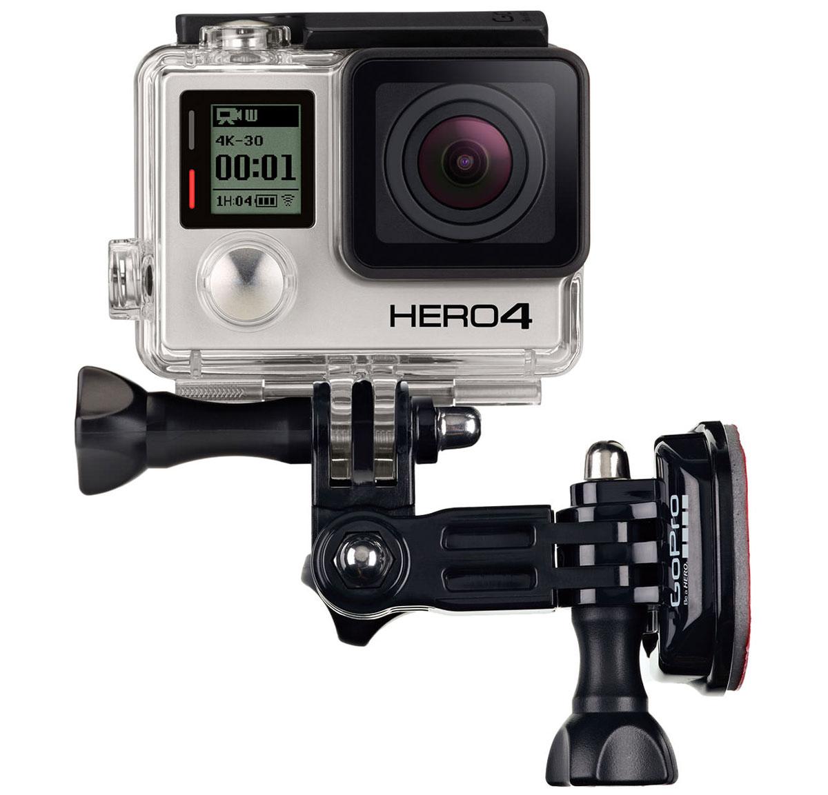 GoPro Side Mount боковое крепление стоимость
