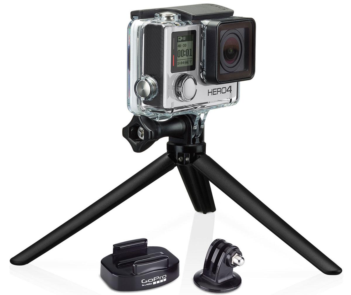 Штатив GoPro Tripod Mounts с набором переходников цена