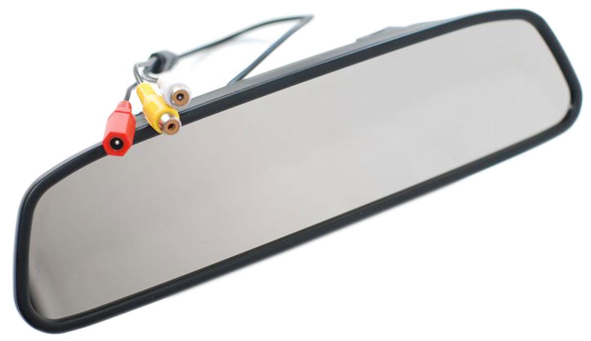AutoExpert DV 500, Black автомобильный монитор
