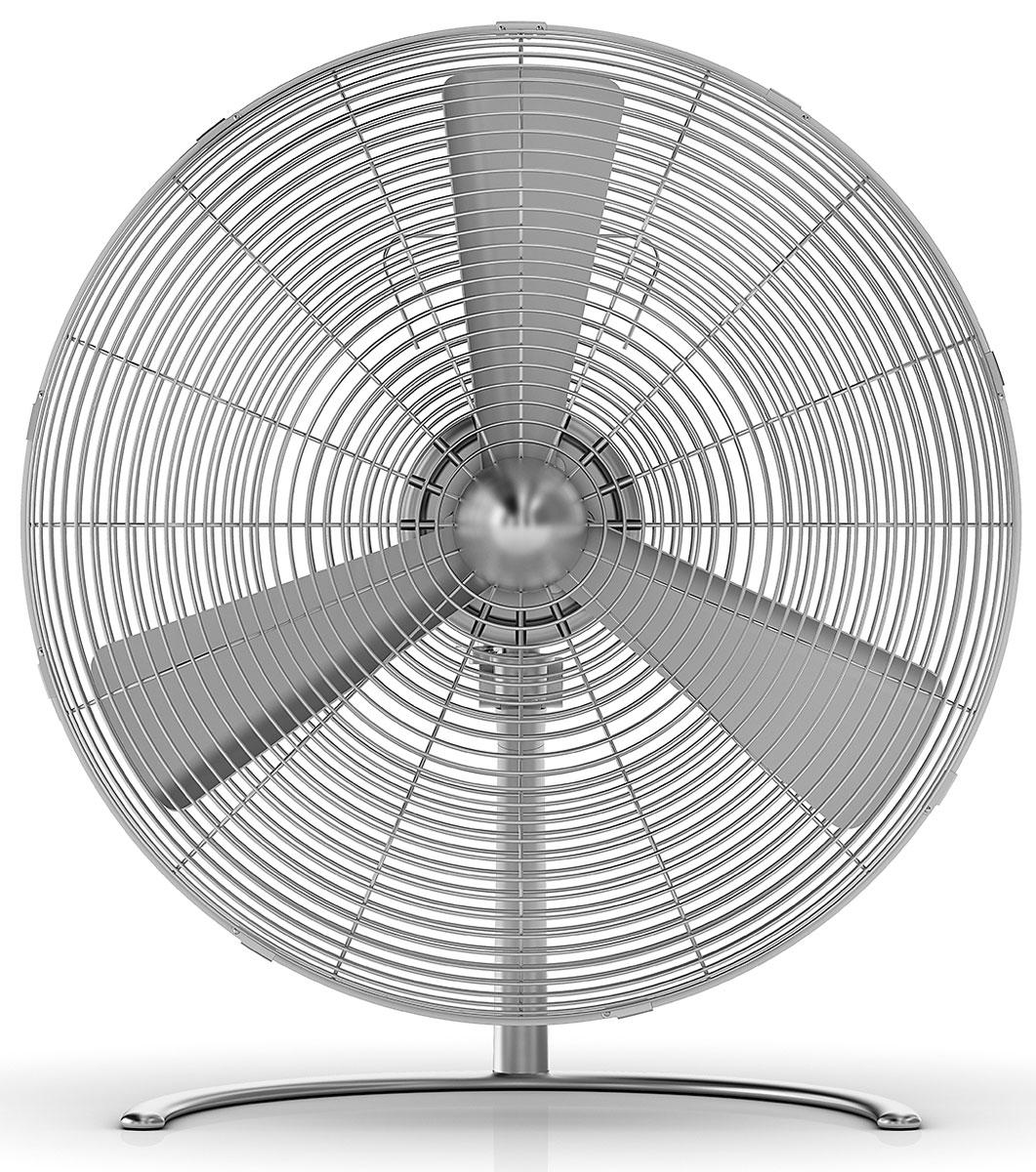 Настольный вентилятор Stadler Form Charly Fan Table New, серебристый stadler form charly fan floor c 008