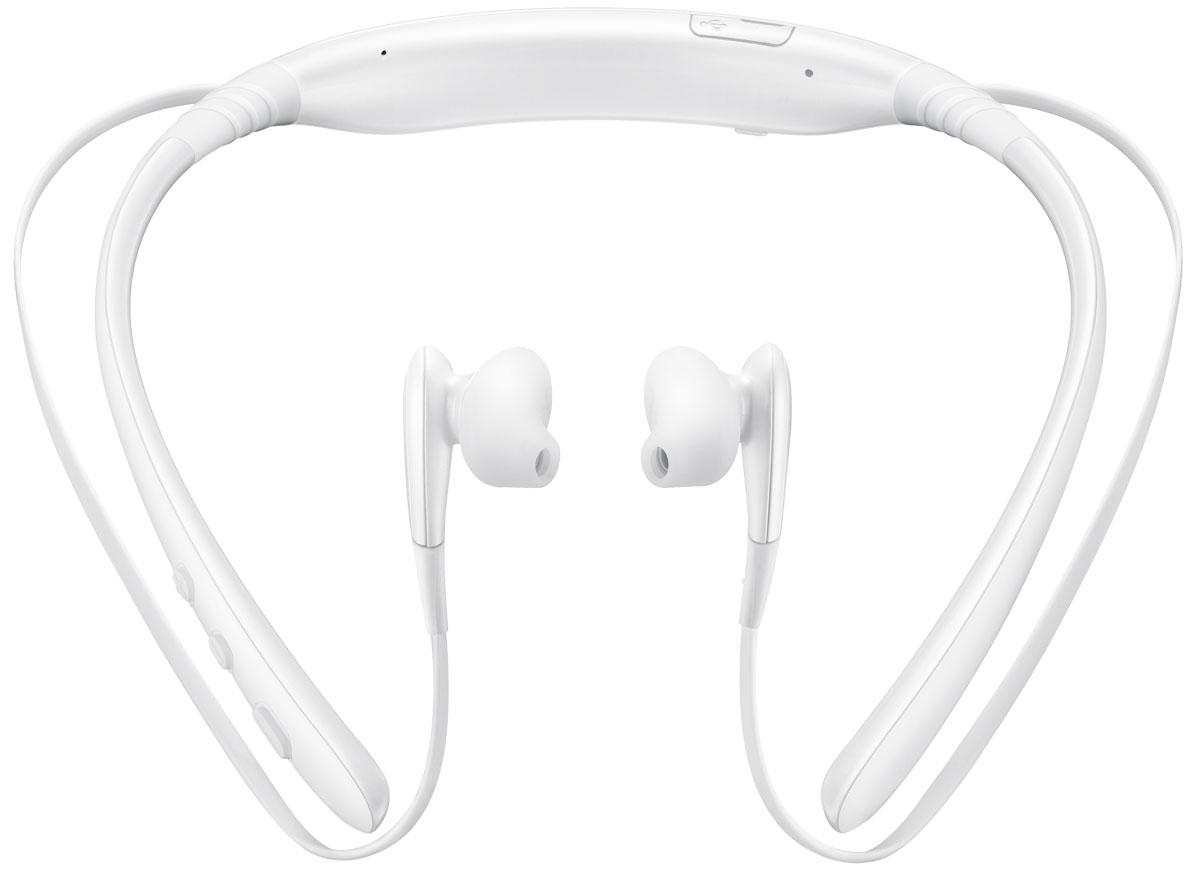 Беспроводные наушники Samsung LEVEL U, белый