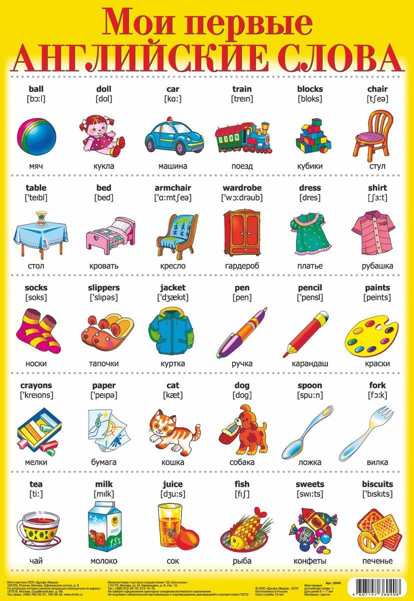 английские картинки к категориям поколение
