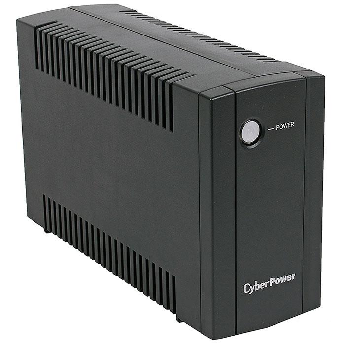 ИБП CyberPower UT650EI 650VA/360W ut650ei