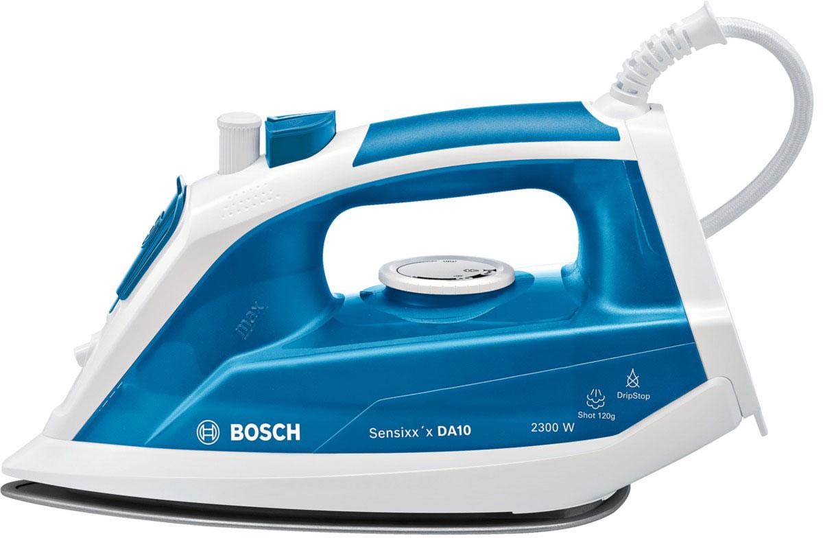 Утюг Bosch TDA 1023010 утюг bosch tda 1023010