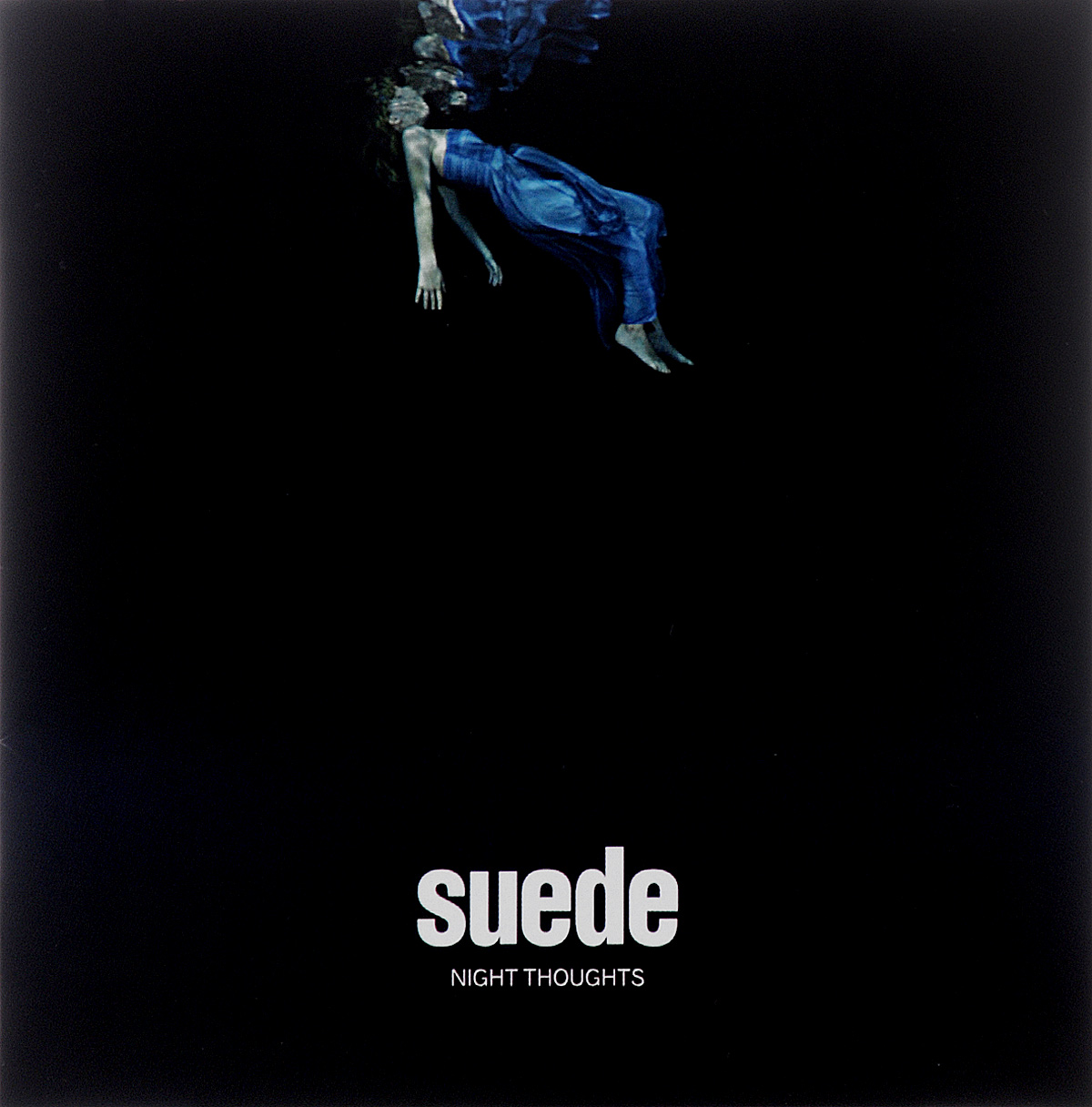 Suede Suede. Night Thoughts возбуждающее средство night thoughts sm