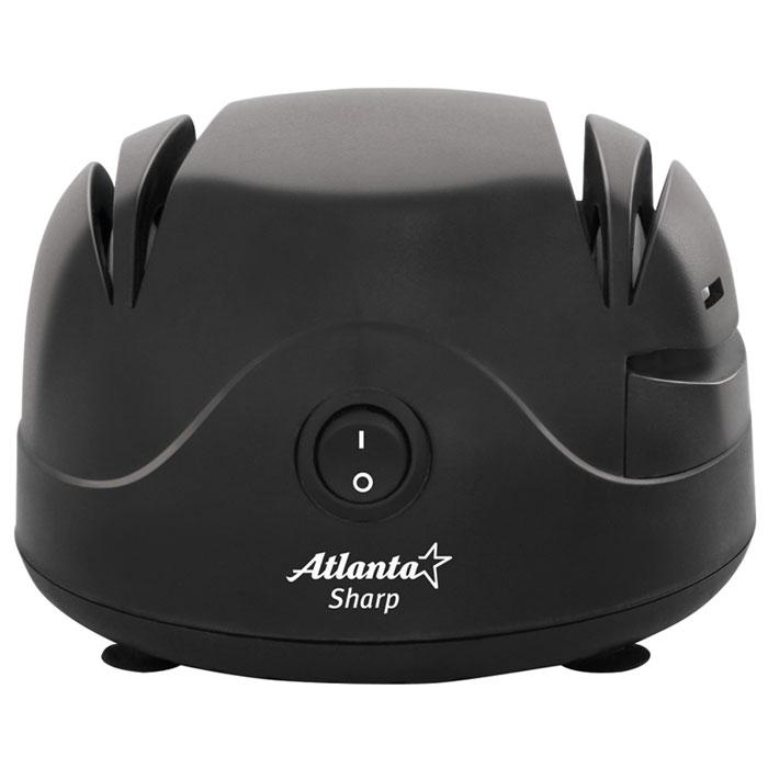 Atlanta ATH-4601 электроточилка для ножей