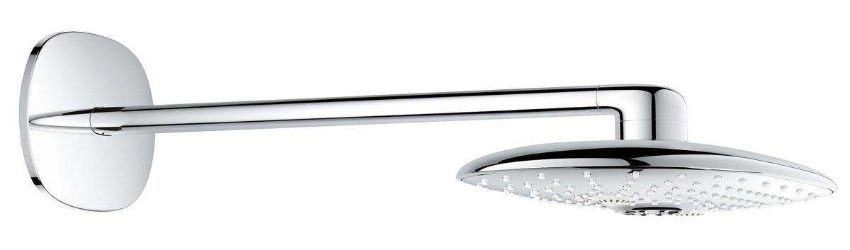 "Душ верхний Grohe ""Rainshower"", с кронштейном, 2 режима, диаметр 300 мм"