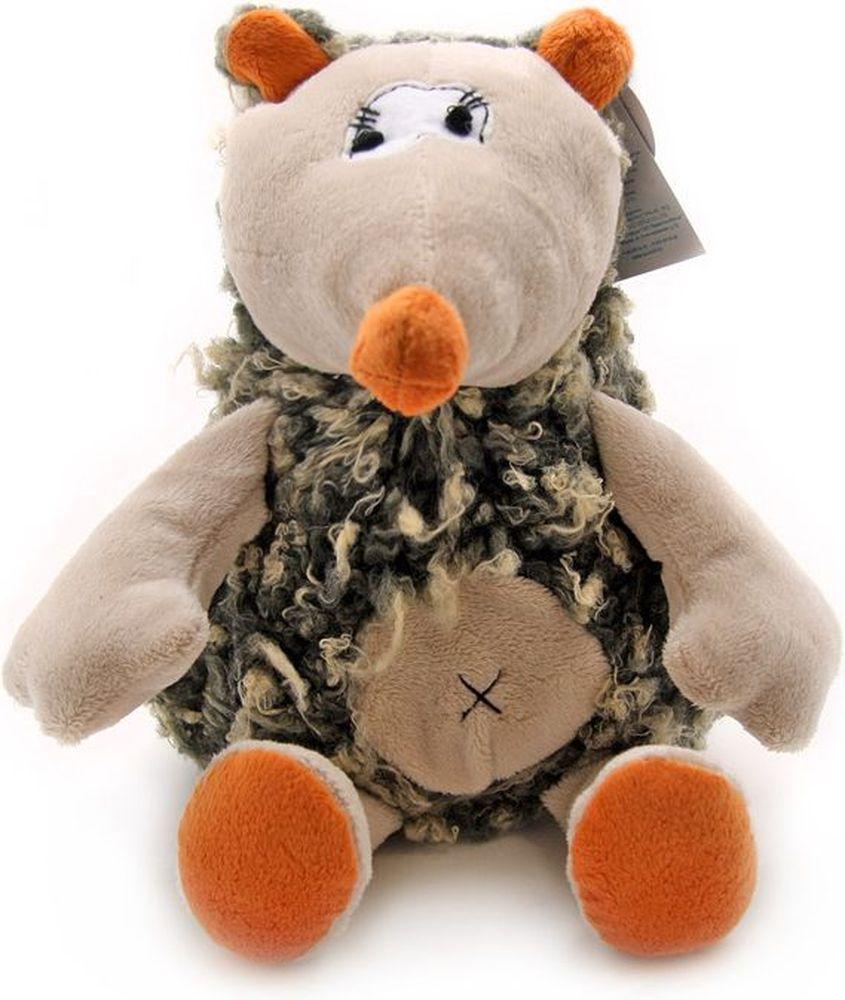 Мягкая игрушка Magic Bear Toys Ежик Кельвин, 60554/9, бежевый, 23 см