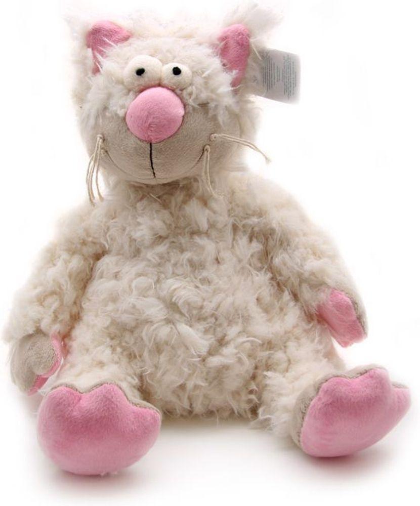 Magic Bear Toys Мягкая игрушка Кошечка Миа 31 см стоимость