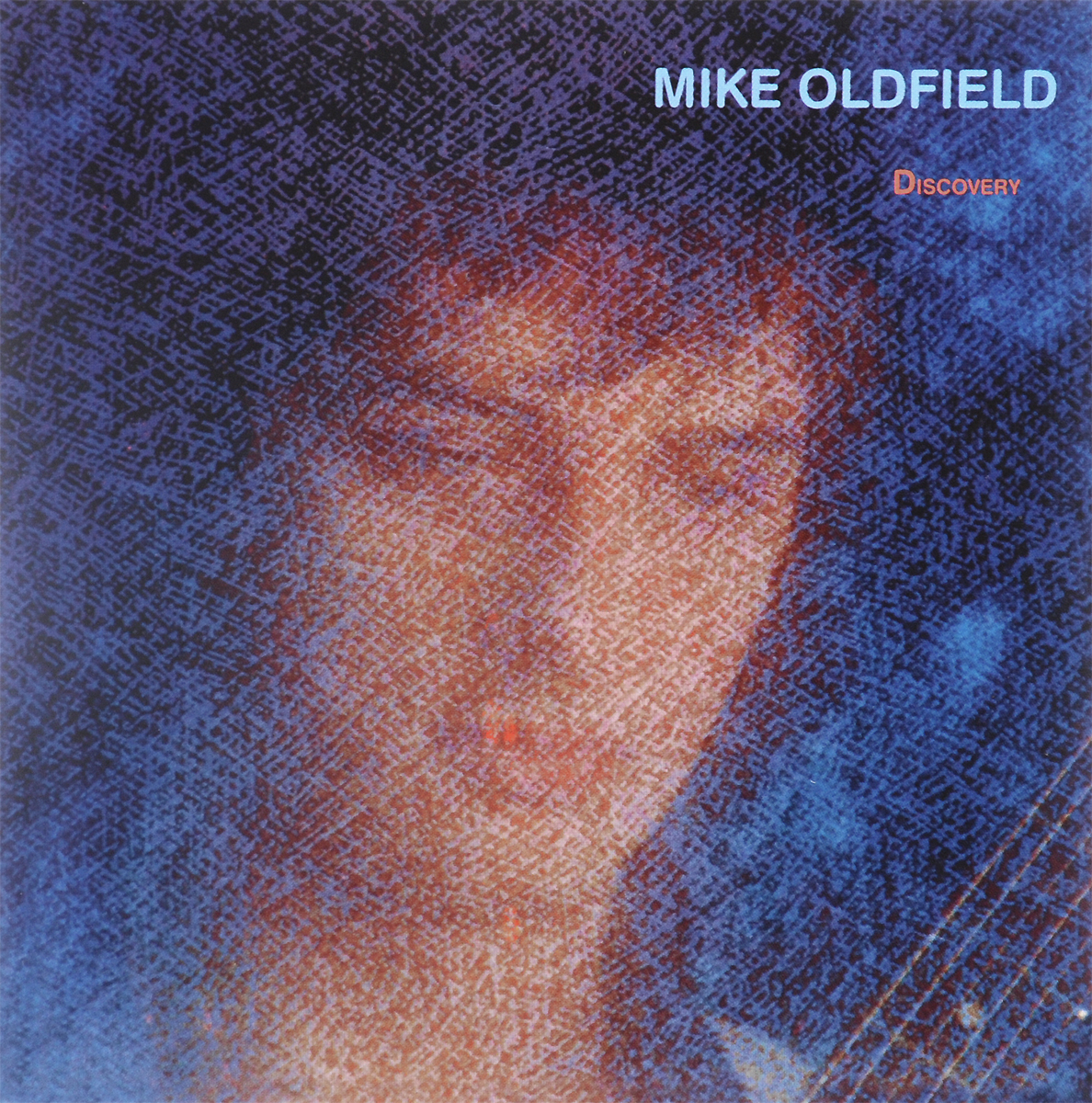 Майк Олдфилд Mike Oldfield. Discovery майк олдфилд mike oldfield man on the rocks limited deluxe edition 3 cd