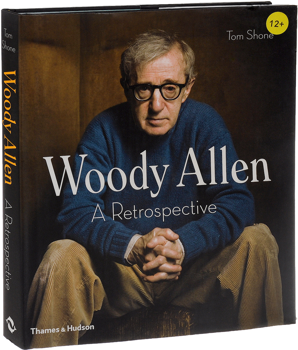 цены на Woody Allen: A Retrospective  в интернет-магазинах