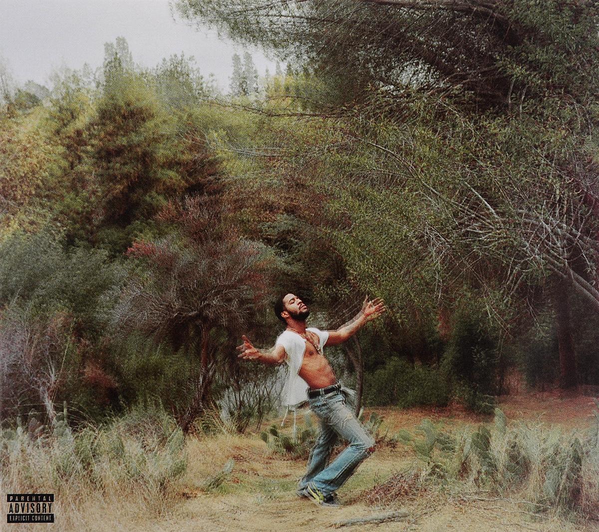 Kid Cudi Kid Cudi. Speedin' Bullet 2 Heaven (2 CD) bullet height bullet height no atonement lp cd