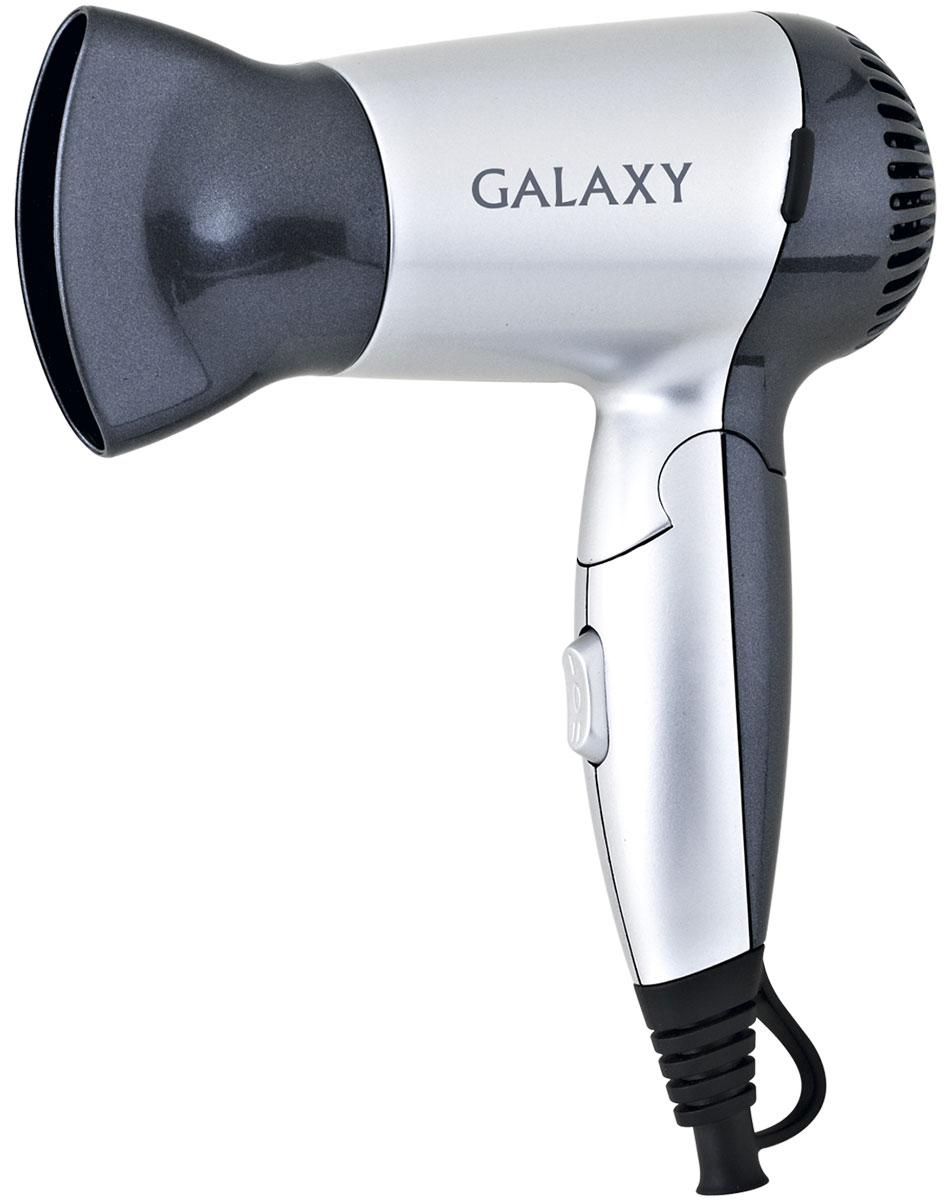 Фен Galaxy GL 4303 galaxy gl 4506 blue выпрямитель для волос