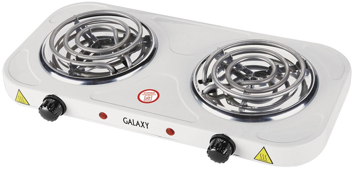 Настольная плита Galaxy GL 3004 электрическая galaxy gl 2441 ножеточка электрическая