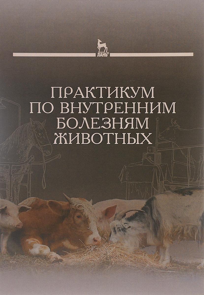 Практикум по внутренним болезням животных. Учебник